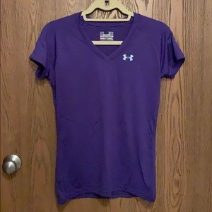 Under Armour Tee, great condition